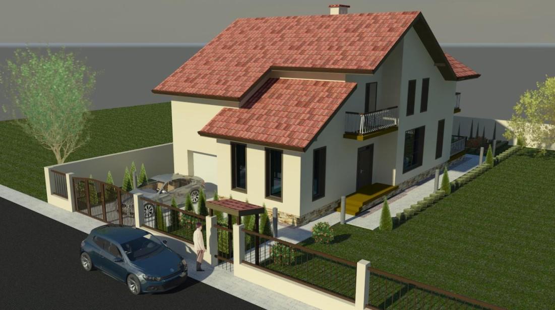 Birou arhitectura Buzau